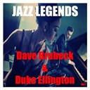 Dave Brubeck / Duke Ellington - Jazz legends, vol. 1