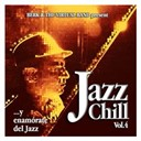 Berk & The Virtual Band - Jazz chill vol. 4