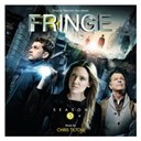 Chris Tilton - Fringe, season 5 (original television soundtrack)