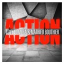 Mathieu Bouthier / Tony Romera - Action