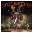 The Michael Schenker Group - Live in tokyo - the 30th anniversary concert