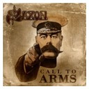 Saxon - Call to arms