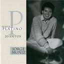 Jorge Muñiz - Serie platino