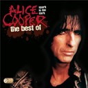 Alice Cooper - Spark in the dark: the best of alice cooper