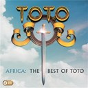 Toto - Africa: the best of toto