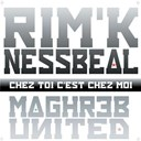 Rim-K - Chez toi c'est chez moi