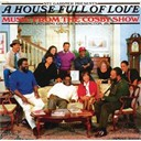 Grover Washington Jr. - A house full of love: music from the bill cosby show