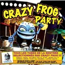 Compilation - Crazy Frog Party
