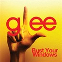 Glee Cast - Bust your windows (glee cast version)