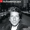 Léonard Cohen - Field commander cohen: tour of 1979