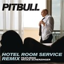 Pitbull - Hotel room service remix