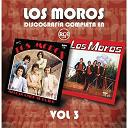 Los Moros - Discografía completa en rca - vol.3