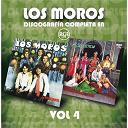 Los Moros - Discografía Completa En RCA - Vol.4