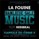 La Fouine - Banlieue sale music