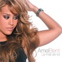 Amel Bent - Le mal de toi