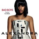Alexandra Burke - Bad boys