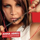 Anna Abreu - Music everywhere