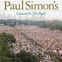 Paul Simon - Paul simon's concert in the park august 15, 1991