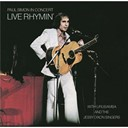 Paul Simon - Paul simon in concert: live rhymin'
