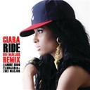 Ciara - Ride (bei maejor remix)