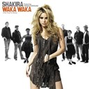 Shakira - Waka waka (this time for africa) (featuring freshlyground)