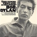 Bob Dylan - The times they are a changin' (2010 mono version)