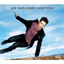 Joe Mcelderry - Ambitions