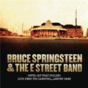 "Bruce Springsteen ""The Boss"" / The E Street Band - Gotta get that feeling"