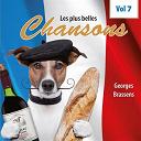 Georges Brassens - Les plus belles chansons, vol. 7