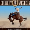 Carl Smith / Chet Atkins / Eddie Dean / Eddy Arnold / Ernest Tubb / Faron Young / Frosty / Goldie Hill / Hank Snow / Hank Thompson / Jim Reeves / Louis / Marty Robbins / Red Foley / Red Sovine / Tennessee Ernie Ford / The Miller Brothers / Webb Pierce - The history of country & western, vol. 18