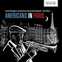 Lucky Thompson - Americans in paris, vol. 8