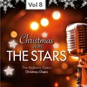 The Andrews Sisters - Christmas with the stars, vol. 8