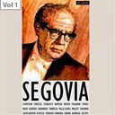 Andrés Segovia - Andrès segovia,  vol. 1