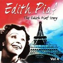 Édith Piaf - The edith piaf story, vol. 4
