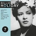Billie Holiday - Billie holiday, vol. 7