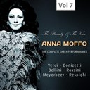 Anna Moffo - The beauty and the voice, vol. 7