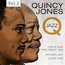 Quincy Jones - Q - the jazz recordings, vol. 2