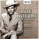 Hank Williams - C&w superstar, vol. 10