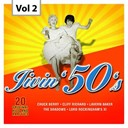 Big Al Downing / Bill Haley / Bobby Darin / Brenda Lee / Chuck Berry / Cliff Richard / Joan Savage / Johnny Duncan / Laurie London / Lavern Baker / Michael Cox / Mort Shuman / Terry Wayne / The Comets / The Shadows / V / Wanda Jackson - Jivin´ 50s, Vol. 2