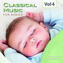 Jörg Demus / Nina Kavtaradze : Classical music for babies, vol. 4