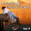 Chet Atkins / Cowboy Copas / Don Gibson / Eddy Arnold / Ferlin Husky / Gene Autry / Hank Thompson / Hank Williams / Hardrock Gunter / Johnny Horton / Lefty Frizzell / Little Jimmy Dickens / Marty Robbins / Patsy Montana / Red Foley / Sheb Wooley - Country & western, vol. 9