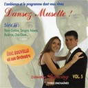 Eric Bouvelle - Dansez musette ! collection dancing vol. 5 (titres enchaînés)