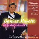 Eric Bouvelle - Dansez musette ! collection dancing vol. 14 (titres enchaînés)