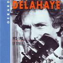 Gérard Delahaye - 1973-1992
