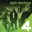 Spin Doctors - 4 hits: spin doctors