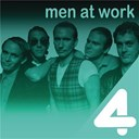 Men At Work - 4 hits: men at work