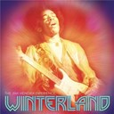 Jimi Hendrix - Winterland