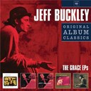 Jeff Buckley - Original album classics