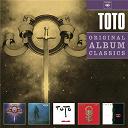 Toto - Original Album Classics