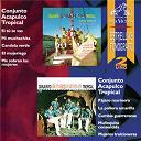 Acapulco Tropical - Las Estrellas Del Fonógrafo RCA Victor / Acapulco Tropical